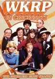 Video/DVD. Title: Wkrp in Cincinnati: Season One
