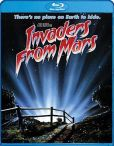 Video/DVD. Title: Invaders from Mars