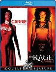 Video/DVD. Title: Carrie / Carrie 2: The Rage