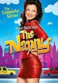 Video/DVD. Title: Nanny: the Complete Series