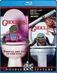 Video/DVD. Title: Ghoulies / Ghoulies Ii