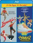 Video/DVD. Title: Breakin / Breakin 2: Electric Boogaloo