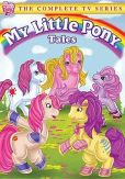 Video/DVD. Title: My Little Pony Tales: The Complete Series