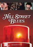 Video/DVD. Title: Hill Street Blues: Season Five