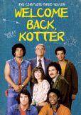 Video/DVD. Title: Welcome Back, Kotter: Season Three