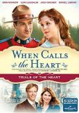 Video/DVD. Title: When Calls the Heart: Trials of the Heart
