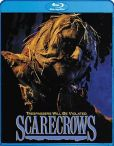 Video/DVD. Title: Scarecrows