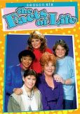 Video/DVD. Title: Facts of Life: Season Six
