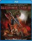 Video/DVD. Title: Sleepaway Camp 3: Teenage Wasteland