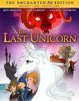 Video/DVD. Title: The Last Unicorn