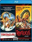Video/DVD. Title: Tentacles / Reptilicus