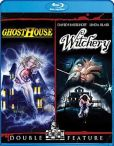 Video/DVD. Title: Ghosthouse / Witchery