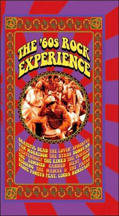 The '60s Rock Experience