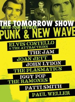 The Tomorrow Show with Tom Snyder - Punk and New Wave