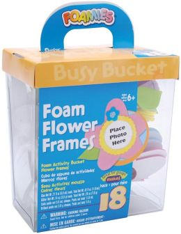 Foam Kit - Makes 18-Flower Frames