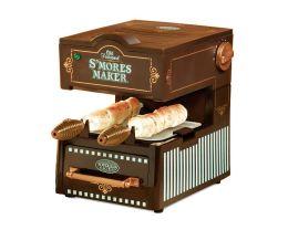 Nostalgia Electrics™ SMM-100 Old Fashioned S'Mores Maker