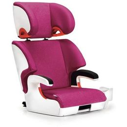 Clek Oobr Booster Seat (Snowberry)