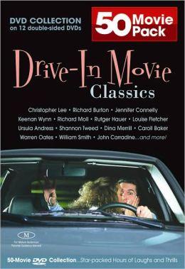 Drive-in Movie Classics