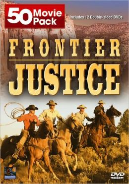 Frontier Justice: 50 Movie Pack