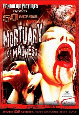 Mortuary Of Madness