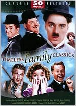 Timeless Family Classics: 50 Movies