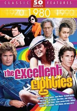 Excellent Eighties: 50 Movies
