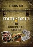 Video/DVD. Title: Tour of Duty: the Complete Series