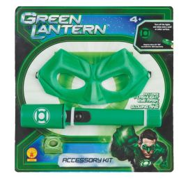 Green Lantern - Accessory Kit