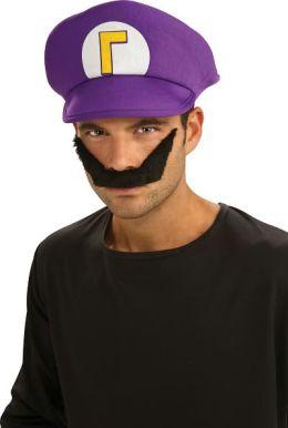 Super Mario Bros. - Walugi Kit (Adult)