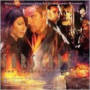 Farscape: The Peacekeeper Wars (Original Soundtrack)