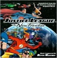 Justice League: The New Frontier [Original Soundtrack]
