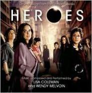 Heroes [Original TV Score]