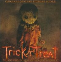 Trick 'R Treat: Original Motion Picture Soundtrack