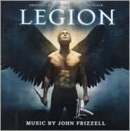 Legion [Original Motion Picture Soundtrack]