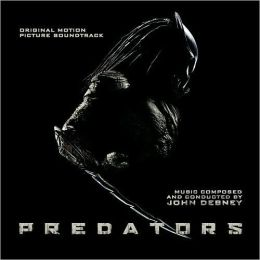 Predators [Original Motion Picture Soundtrack]