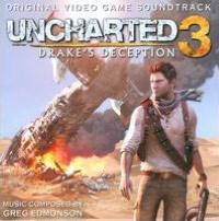 Uncharted 3: Drake's Deception [Original Video Game Soundtrack]