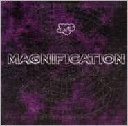 Magnification [Bonus Tracks]