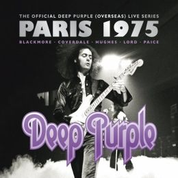 Live in Paris 1975