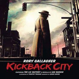 Kickback City [Deluxe Edition]
