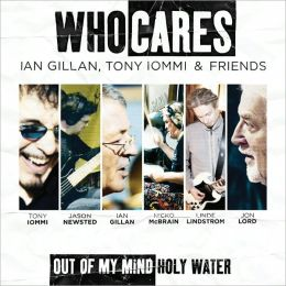 Out of My Mind/Holy Water
