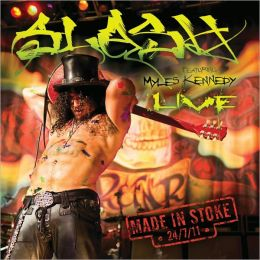 Made in Stoke 24/7/11 [Deluxe Edition 2CD/1DVD]