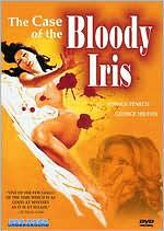 The Case of the Bloody Iris