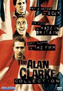 The Alan Clarke Collection