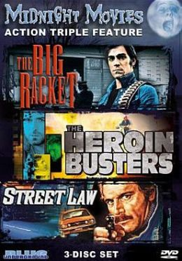 Midnight Movies: Action Triple Feature
