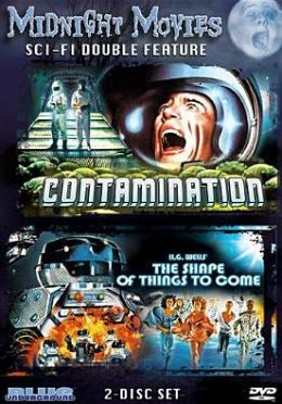 Midnight Movies: Sci-Fi Double Feature