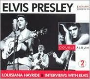 Louisiana Hayride and Interviews with Elvis