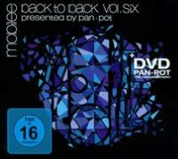 Back to Back, Vol. 6 [Bonus CD/DVD]