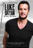 Video/DVD. Title: Luke Bryan: The Man, the Music - Unauthorized