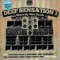 Deep Sensation, Vol. 3