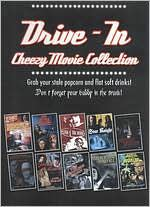 Drive-in Cheezy Movie Collection